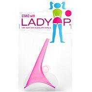 LadyP Pink - Hygienická pomôcka