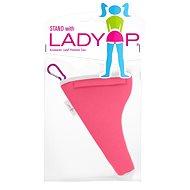 LadyP protective case Pink - Hygienická pomôcka