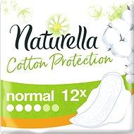 NATURELLA Cotton Protection 12 ks - Menštruačné vložky