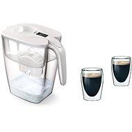 Laica XXL Milano + ZDARMA Scanpart Espresso 80ml termo poháre - Filtračná kanvica