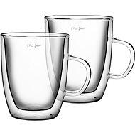 Lamart sada 2 ks tea pohárov 420 ml VASO LT9008 - Poháre na teplé nápoje