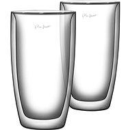 Lamart sada 2 café latté pohárov 380 ml VASO LT9011 - Termopohár
