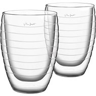 Lamart sada 2 ks juice pohárov 370 ml VASO LT9013 - Termopohár
