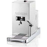 La Piccola Silver - Pákový kávovar