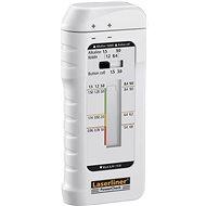 Laserliner PowerCheck Tester batérií, skúšačka batérií a akumulátorov - Skúšačka