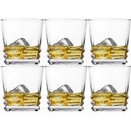 LAV Pohár na whisky 310 ml ELEGAN číry - Poháre na whisky