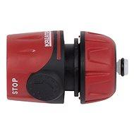 """KRTGR6002 - Rychlospojka na hadice 1/2"""" STOP ventil - Rýchlospojka"""