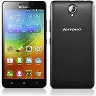 Lenovo A5000 Black Dual SIM - Mobilný telefón