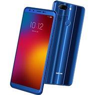 Lenovo K9 modrá - Mobilný telefón