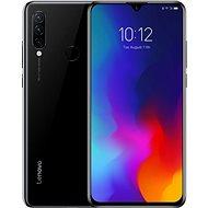 Lenovo K10 Note čierna - Mobilný telefón