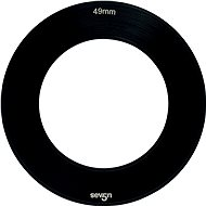 LEE Filters - Seven 5 Adaptační kroužek 49mm - Redukčný krúžok
