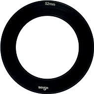 LEE Filters - Seven 5 Adaptační kroužek 52mm - Redukčný krúžok