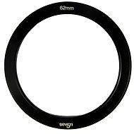 LEE Filters - Seven 5 Adaptační kroužek 62mm - Redukčný krúžok