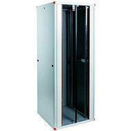 """Legrand EvoLine 19"""" stojanový rozvádzač 42U, 800 × 1000 mm, 1000 kg, dvojkrídle sklenené dvere - Rozvádzač"""
