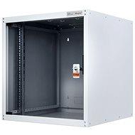 Legrand EvoLine nástenný dátový rozvádzač 16U, 600 × 600 mm, 65 kg, sklenené dvere - Rozvádzač