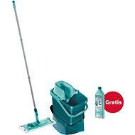 Sada Combi Clean M + čistič na podlahy s leštidlom  1 l Koncentrát - Mop