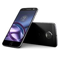 Lenovo Moto Z Black - Mobilný telefón