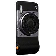 Motorola Moto Mods Fotoaparát Hasselblad True Zoom Black - Digitálny fotoaparát