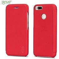 Lenuo Ledream na Xiaomi Mi A1/Mi 5X červené - Puzdro na mobil