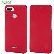 Lenuo Ledream na Xiaomi Redmi 6 Red - Puzdro na mobil