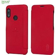 Lenuo Ledream na Xiaomi Mi A2 Lite Red - Puzdro na mobil