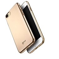Kryt na mobil Lenuo Leshield na iPhone SE 2020/8/7 Zlatý