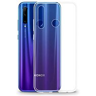 Lenuo Transparent na Honor 20 lite/Honor 20e - Kryt na mobil