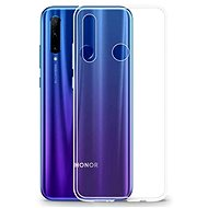 Lenuo Transparent na Huawei P30 lite/P30 Lite New Edition - Kryt na mobil