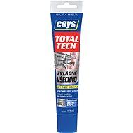 TOTAL TECH EXPRESS biely tuba 125 ml - Lepidlo