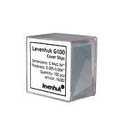 Levenhuk G100 - Príslušenstvo
