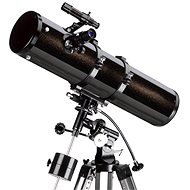 Levenhuk Hvezdársky Ďalekohľad Skyline 130 × 900 EQ - Teleskop
