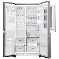 LG GSX961NEAZ - Americká chladnička