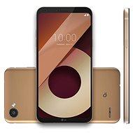 LG Q6 (M700A) Dual SIM 32 GB gold