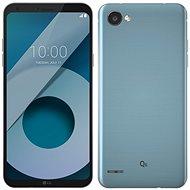 LG Q6 (M700N) Single SIM 32 GB Ice platinum - Mobilný telefón