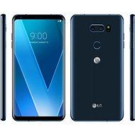 LG V30 Moroccan Blue - Mobilný telefón