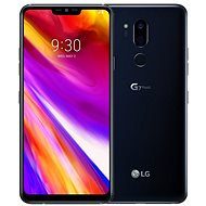 LG G7 Black - Mobilný telefón