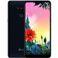 LG K50S čierna - Mobilný telefón
