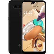 LG K41S čierny - Mobilný telefón