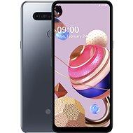 LG K51S sivý - Mobilný telefón