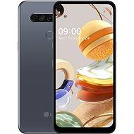 LG K61 sivý - Mobilný telefón