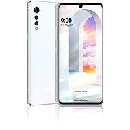 LG Velvet biely - Mobilný telefón
