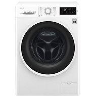 LG FW60J6WN0 - Úzka práčka s predným plnením