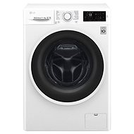 LG F2J6HM0W - Washer Dryer