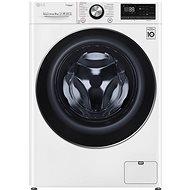 LG F4WV909P2 - Parná práčka
