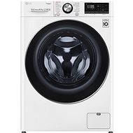 LG F2WV9S8P2 - Narrow Washing Machine
