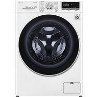 LG F2WN5S7S0 - Steam Washing Machine