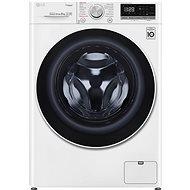 LG F4WN508S0 - Parná práčka