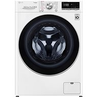 LG F2WN7S7S1 - Steam Washing Machine