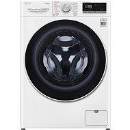 LG F4DV709H0 - Washer Dryer