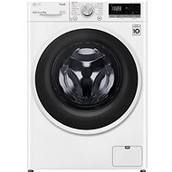LG F4WT409AIDD - Steam Washing Machine